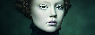 Desiree Dolron: Xteriors XIII