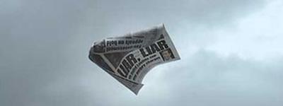 Dennis Adams: Liar, liar (2000)