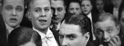 Asombro, Metrópolis, 1926