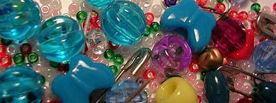 Botones de colores