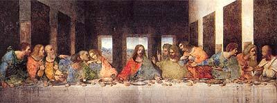 Da Vinci: Última Cena