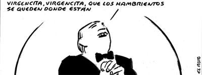 El Roto, en El País