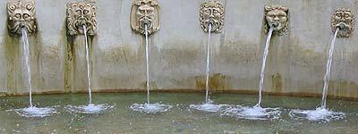 Fuente del Rey, Priego