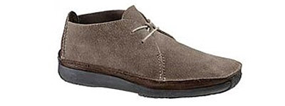 Mocasines Hush Puppies