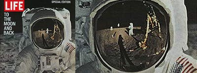 1969: Pisoteando la Luna