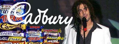Melendi chocolateado