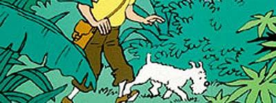 Milú me gusta más que Tintin