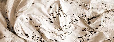 Música o silencio