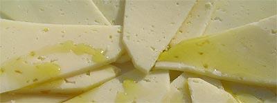 No todo el mundo aprecia el queso