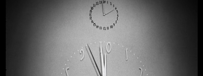 Reloj, Metrópolis, 1929
