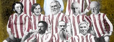 Selección rusa, fragmento