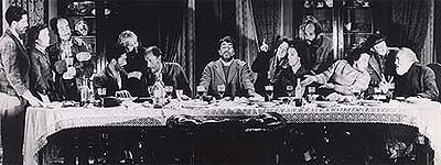 Buñuel: Viridiana